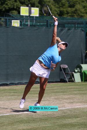 Carly Gullickson Carly Gullickson Advantage Tennis Photo site view and purchase