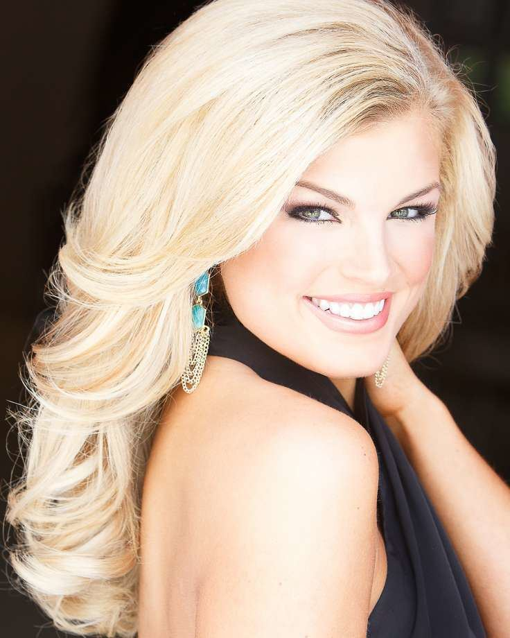 Carly Mathis Miss Georgia Carly Mathis 22Hometown LeesburgEducation