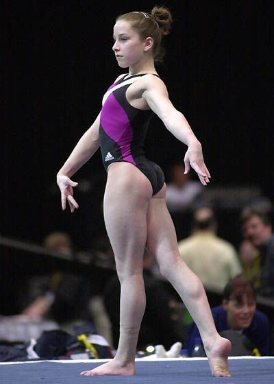 Carly Patterson Carly Patterson on Pinterest Gymnastics Athens and