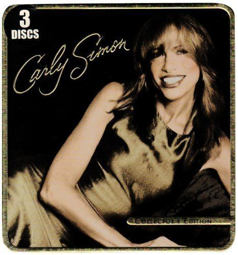 Carly Simon Collector's Edition httpsimagesnasslimagesamazoncomimagesI5