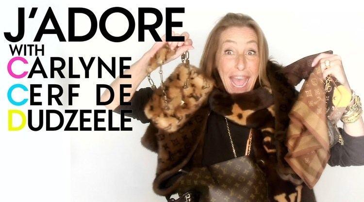 Carlyne Cerf de Dudzeele French Fashion Icon Carlyne Cerf de Dudzeele39s Style Web
