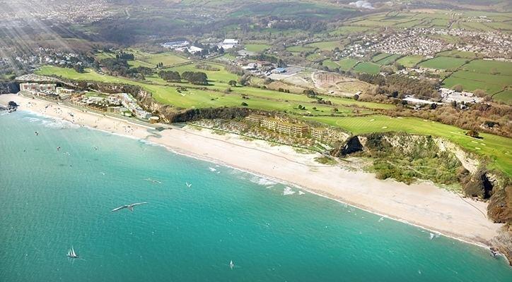 Carlyon Bay Home Carlyon Beach