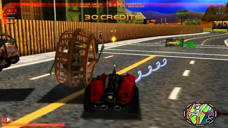 Carmageddon TDR 2000 Descargar Carmageddon TDR 2000 MEGA YouTube