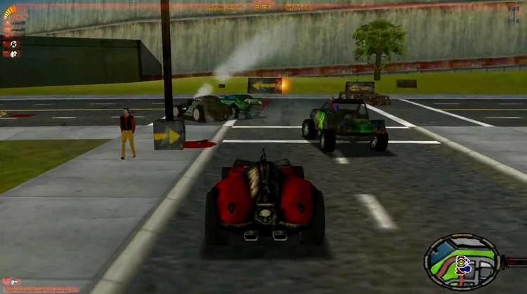 Carmageddon TDR 2000 Carmageddon TDR 2000 YouTube