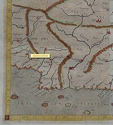 Carmania (region) httpsuploadwikimediaorgwikipediacommonsthu