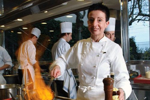 Carme Ruscalleda Five Michelin Stars for One Catalan Lady theARXXIDUC