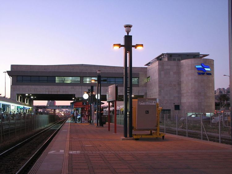 Carmel Beach Railway Station