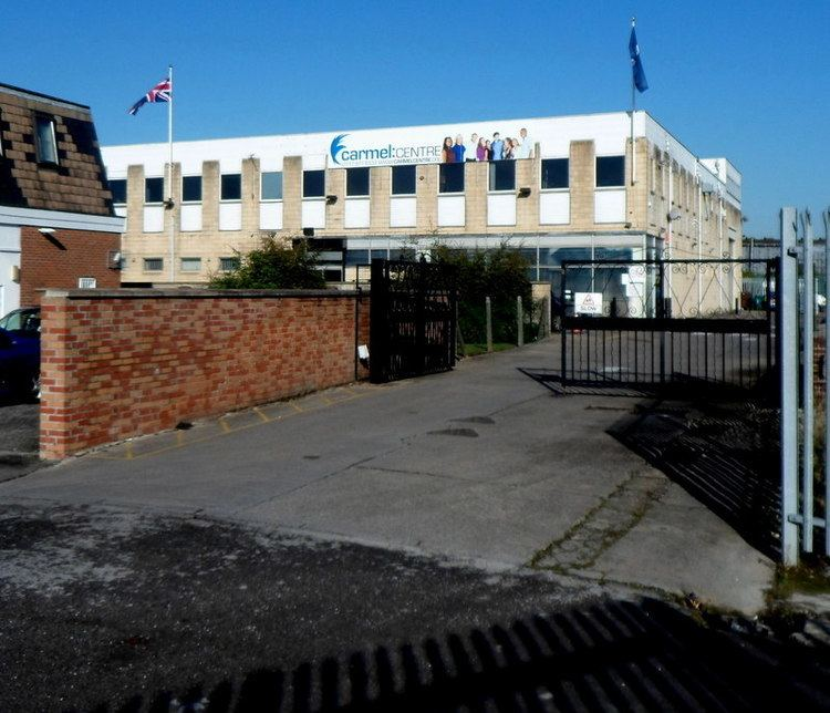 Carmel Christian School, Bristol