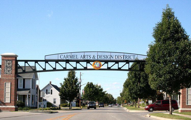 Carmel, Indiana httpsuploadwikimediaorgwikipediacommonsff