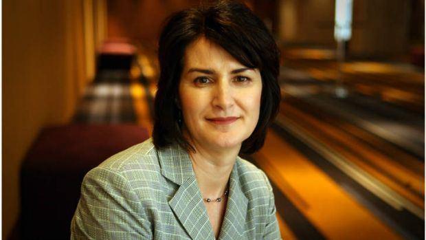 Carmel Tebbutt Tebbutt to leave politics