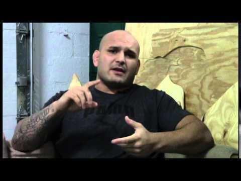 Carmelo Marrero Unlocking the Cage with Carmelo Marrero YouTube