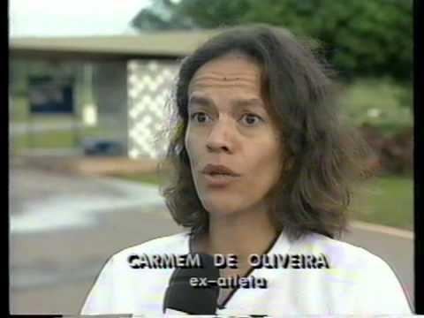 Carmem de Oliveira Carmem de Oliveira 1999 YouTube