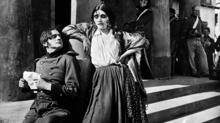 Carmen (1918 film) httpsassetsmubicomimagesfilm37123imagew1