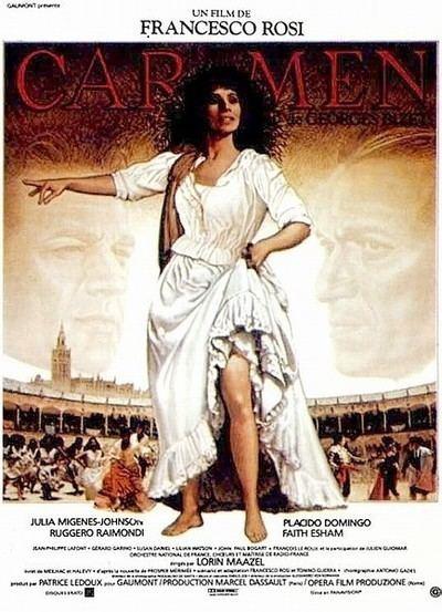 Carmen (1984 film) Carmen Movie Review Film Summary 1984 Roger Ebert