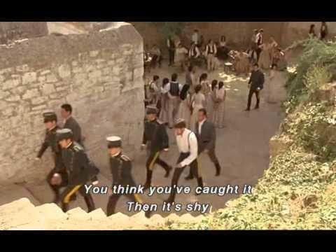 Carmen (1984 film) Carmen FRosi 1984 habanera Lamour est un oiseau rebelle YouTube