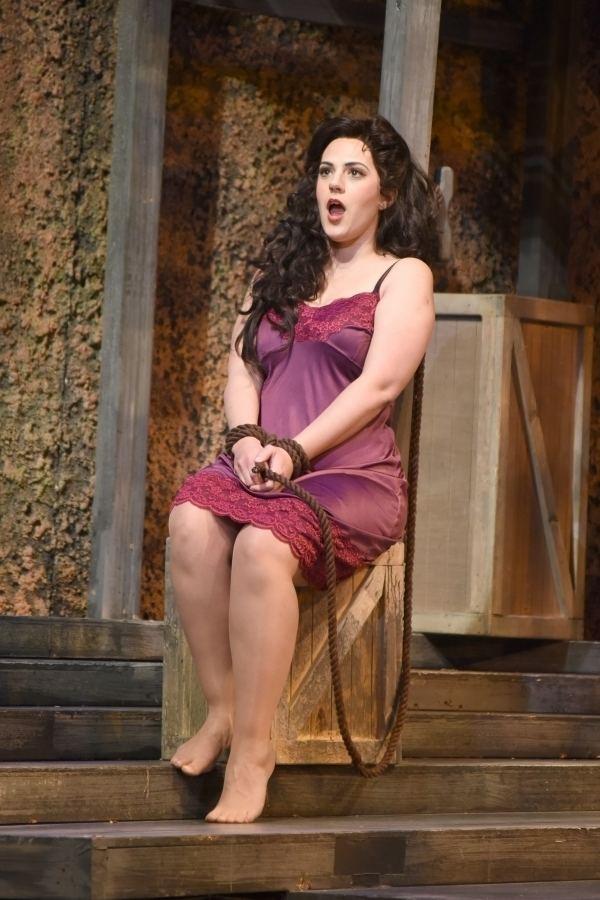 Carmen Performances Arizona Opera