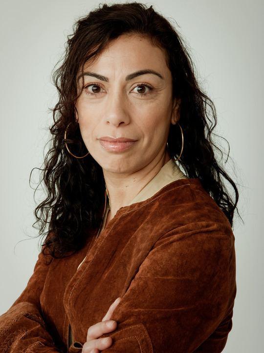 Carmen Aguirre Carmen Aguirre A Radical and Revolutionary Life Litfest