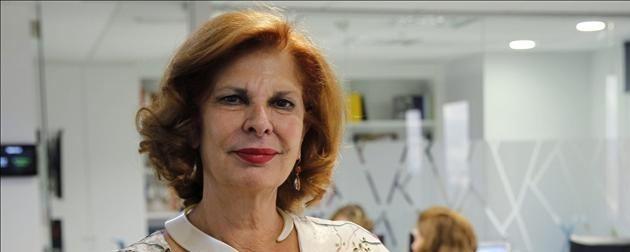 Carmen Alborch Carmen Alborch invita a saber envejecer en 39Los placeres
