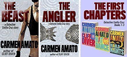 Carmen Amato Amazoncom Carmen Amato Books Biography Blog Audiobooks Kindle