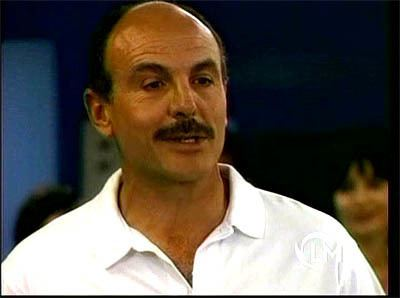 Carmen Argenziano Carmen Argenziano Triumph Over Disaster The Hurricane Andrew Story