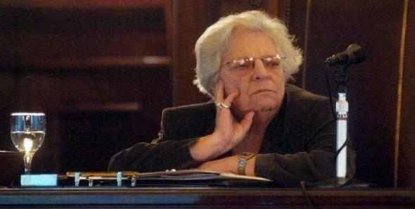 Carmen Argibay Con la muerte de Carmen Argibay los conjueces de la Corte