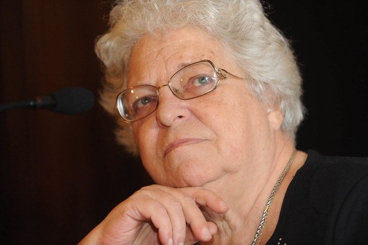 Carmen Argibay Diario Epoca Falleci la Jueza de la Corte Suprema