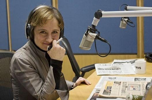 Carmen Aristegui Mexico sacks journalist who revealed First Ladys mansion The NEWS