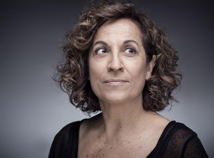 Carmen Balagué CARMEN BALAGU Borial Management Representacin de Actores y Actrices