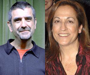 Carmen Balagué Ola de Oro para Joaqun Oristrell y Carmen Balagu Fotogramas