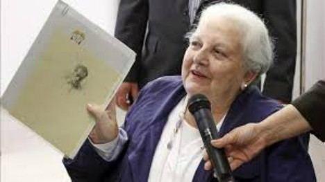 Carmen Balcells Carmen Balcells legendary literary agent to Nobel prize
