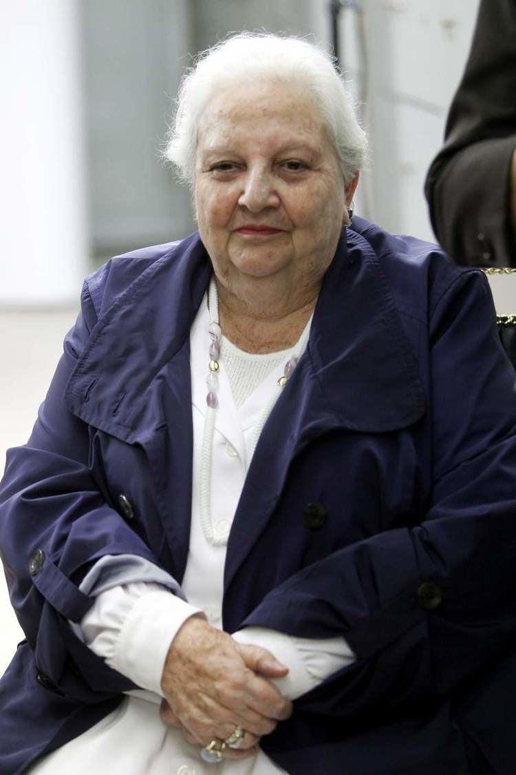 Carmen Balcells Muere la agente literaria Carmen Balcells representante