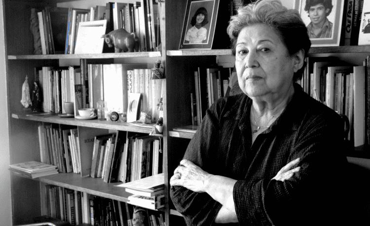 Carmen Berenguer MAGO Editores Blog Archive Entrevista a Carmen