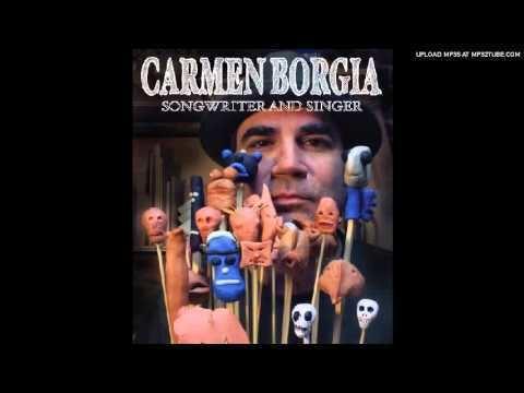 Carmen Borgia Carmen Borgia Agression YouTube
