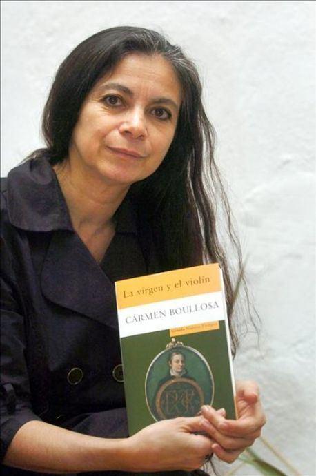 Carmen Boullosa Boullosa Carmen