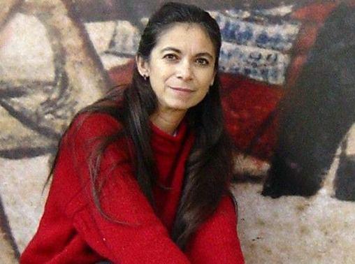 Carmen Boullosa 5 Questions with Carmen Boullosa Abandon All Despair Ye
