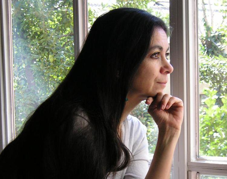 Carmen Boullosa Una defea en Brooklin Entrevista con Carmen Boullosa
