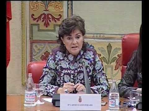 Carmen Calvo Poyato Jornada Igualdad Salarial Carmen Calvo Poyato 01 YouTube