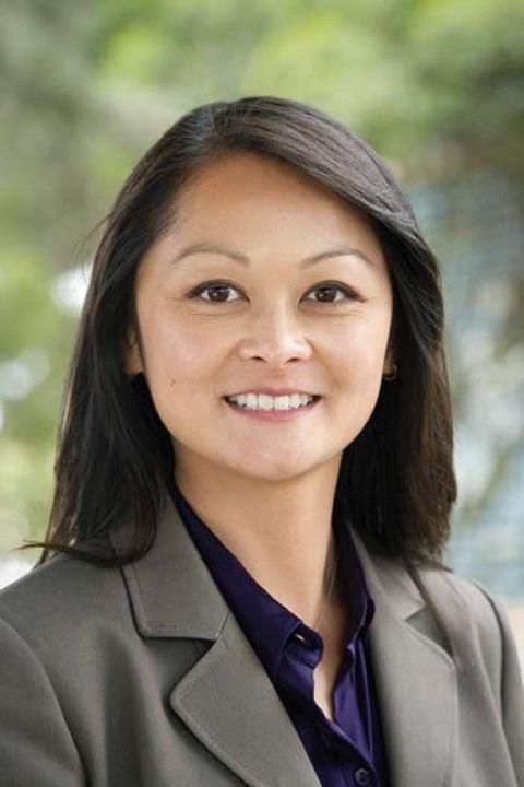 Carmen Chu Lee picks might give him an edge Government amp Politics