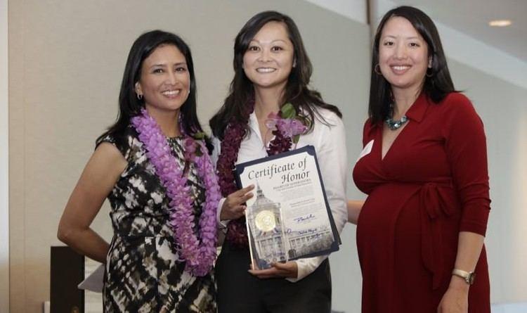 Carmen Chu Carmen Chu Pacific Asian American Women Bay Area Coalition