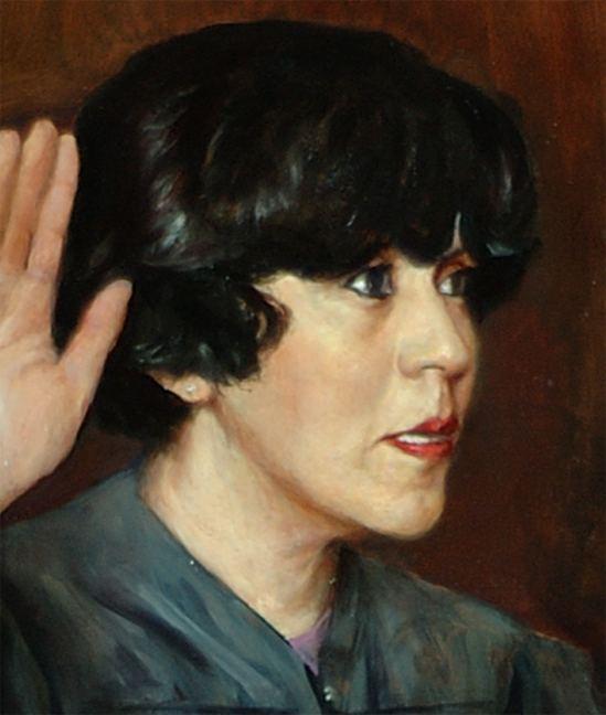 Carmen Consuelo Cerezo judicialportraitscomFEDERALPRJUDGESDETAILSce