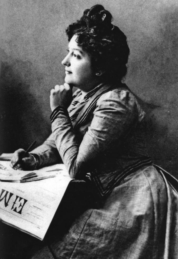 Carmen de Burgos Autobiografa por Carmen de Burgos Colombine