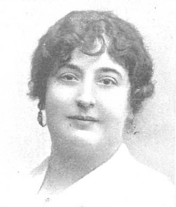 Carmen de Burgos Carmen de Burgos Wikipedia