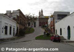 Carmen de Patagones wwwpatagoniaargentinacomimagesptgcallejpg