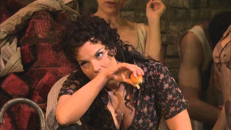 Carmen Carmen quotL39amour est un oiseau rebellequot Elina Garanca YouTube
