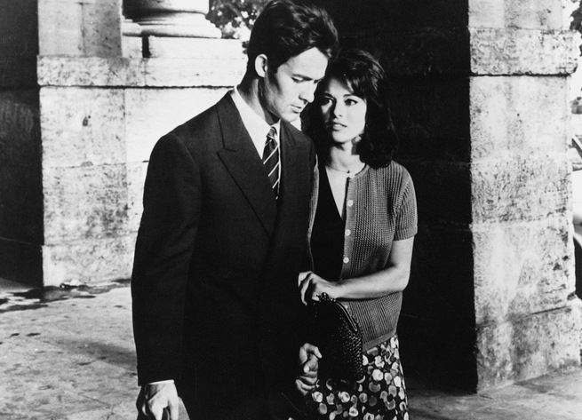 Carmen di Trastevere Carmen di Trastevere 1962 FilmTVit