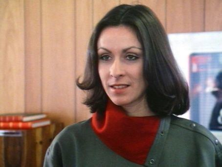 Carmen du Sautoy FilmThe Man with the Golden Gun 1974 character Saida actress
