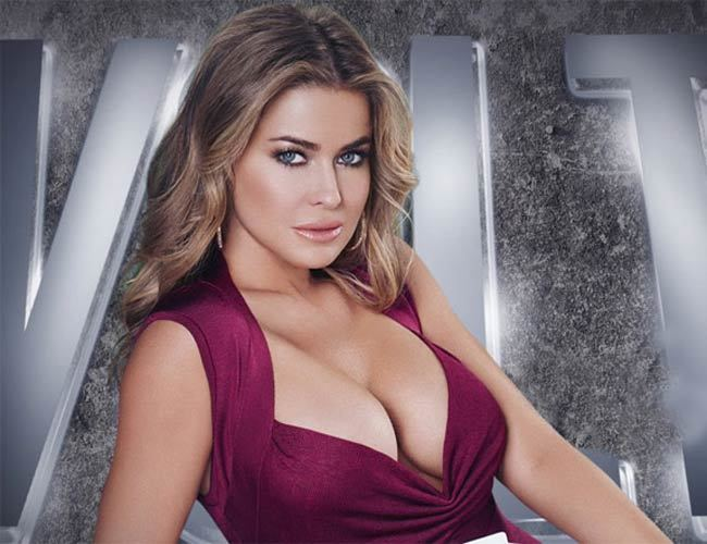 Carmen Electra Carmen Electra Measurements Height amp Weight Breast Size