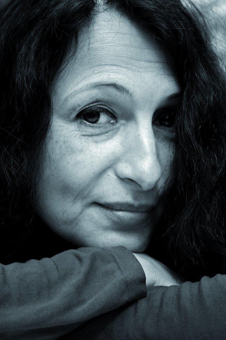 Carmen-Francesca Banciu wwwrotbuchdewpcontentuploads201302BanciuC