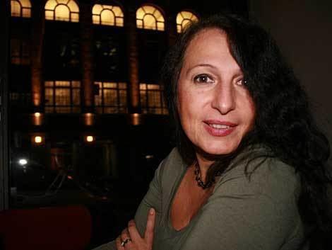 Carmen-Francesca Banciu Zurck nach Europa Archiv
