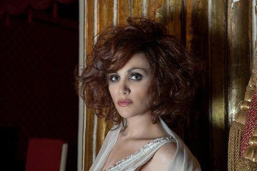 Carmen Giannattasio Opera Chic Carmen Giannattasio